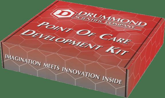 Free POC Testing Kit